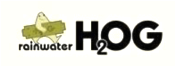 Rain Water HOG logo