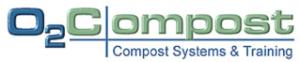 O2Compost logo