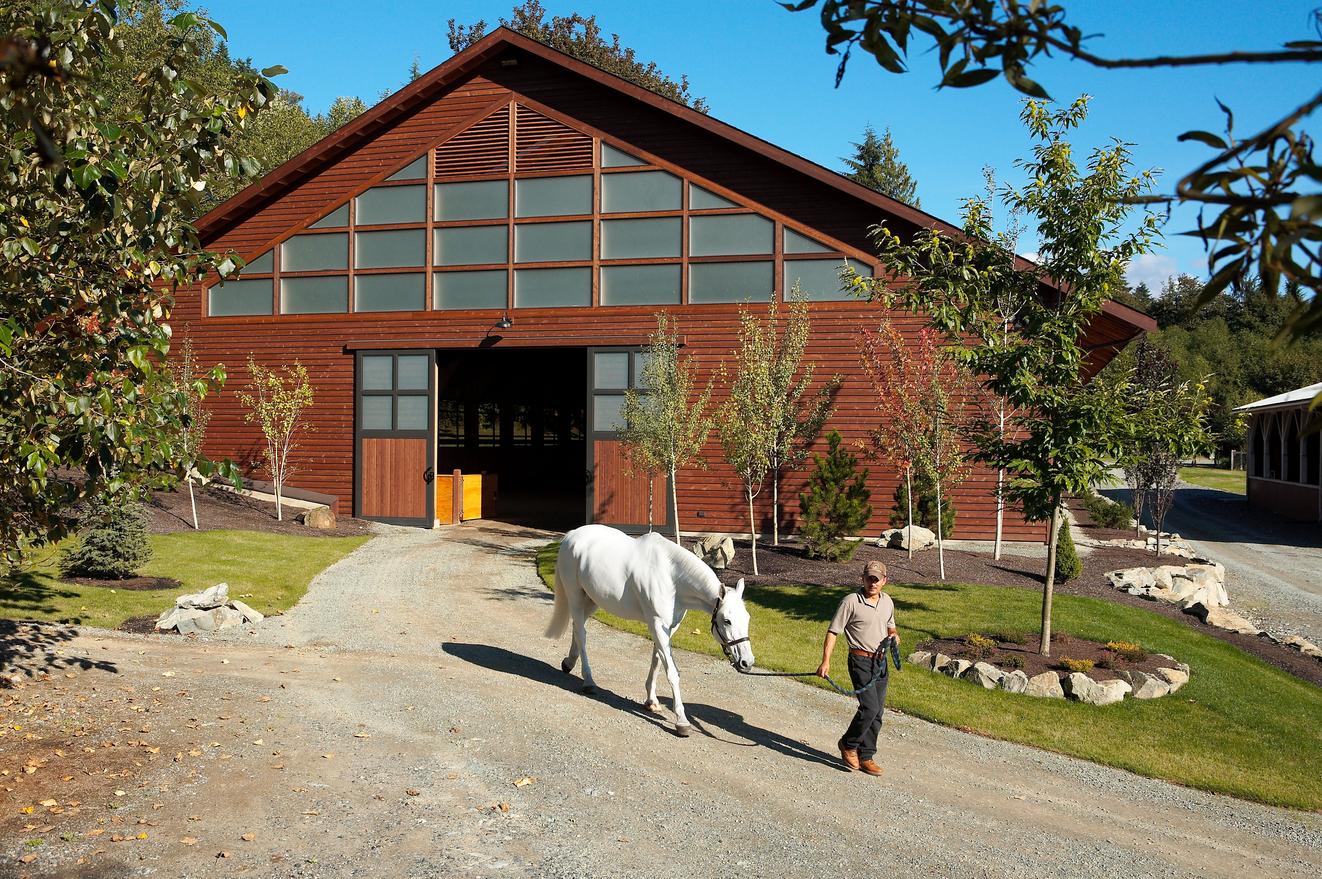Equestrian Archives - Page 2 of 5 - Blackburn Architects, P.C. ...