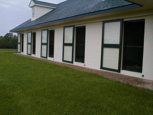 Stables Archives Blackburn Architects P C Blackburn