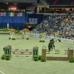 Washington Intl Horse Show