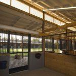 Ketchen Stall Interior