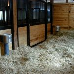 Double Foaling Stall - Winley
