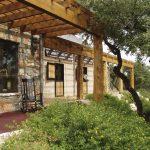 Oakhaven Farm Porch and Dutch Doors