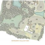 Finalized Peppermint Hollow Site Plan