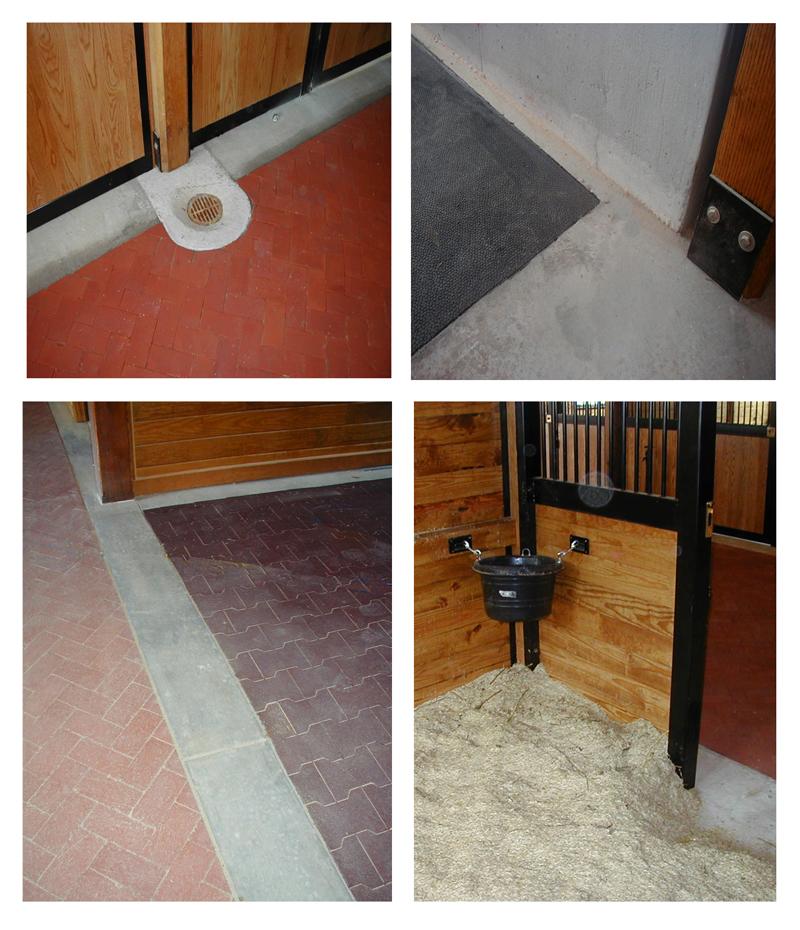 Stall Flooring