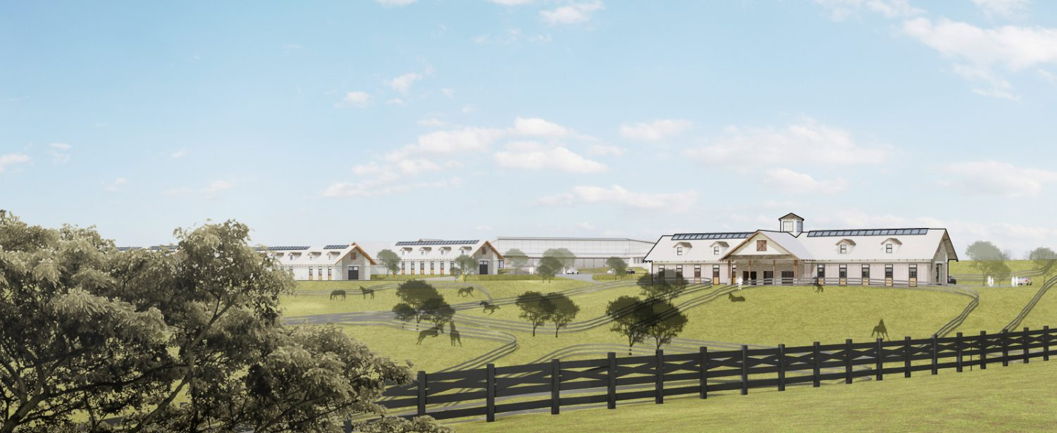 Intermont Equestrian Riding Center At Emory Amp Henry